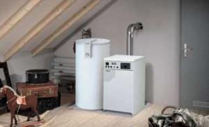 устанавливаем воздушное отопление частного дома